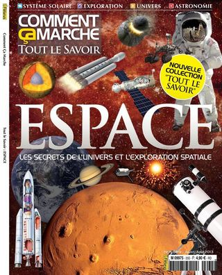 BOOKAZINE 1 - Espace