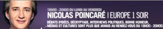 Europe poincarre