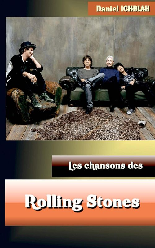 Les_chansons_des_Rol_Cover_for_Kindle