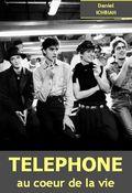 Couv telephone