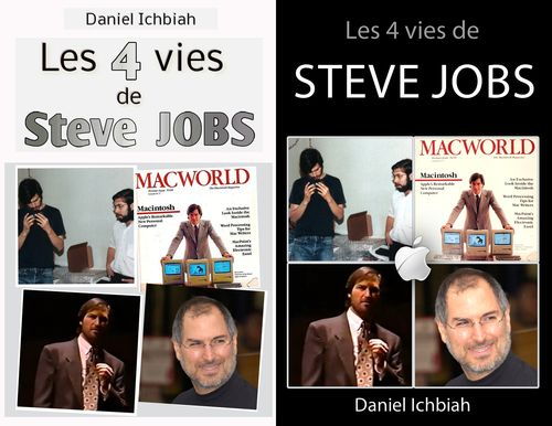 Steve Jobs test facebook