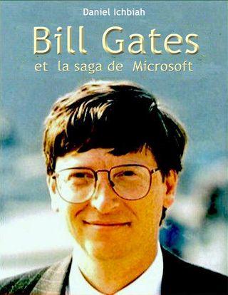 Bill Gates lulu