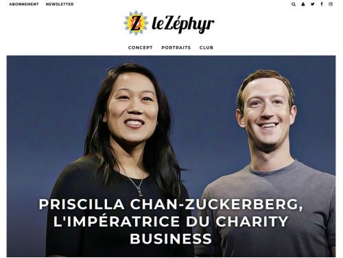 Le-zephyr