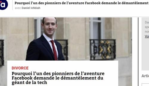 Facebook atlantico