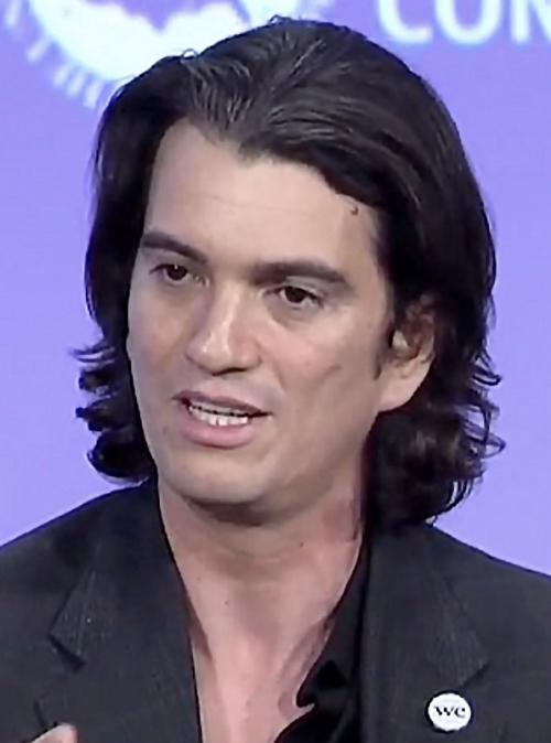 Adam-neumann
