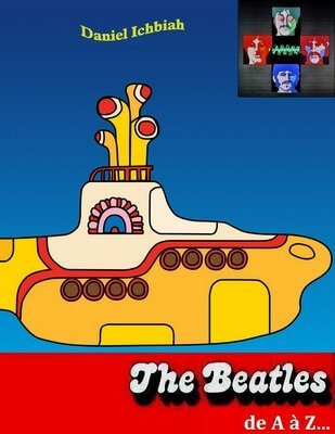 Beatles ebook