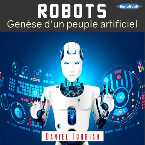 Robots-audiobook
