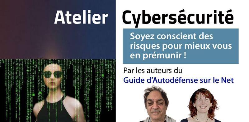 Atelier-cybersecurite