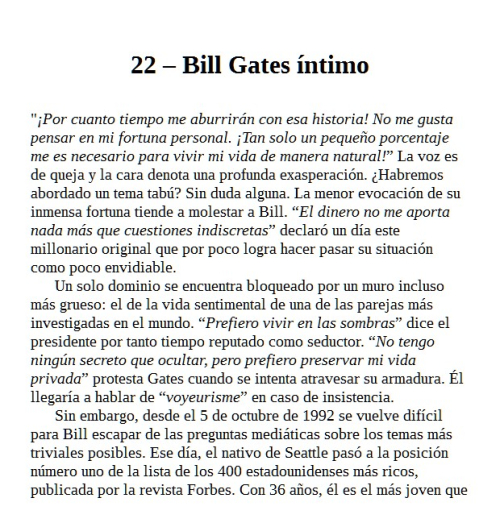 Temp Bill Gates espagnol 4