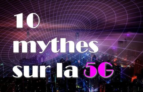 Mythes-5G