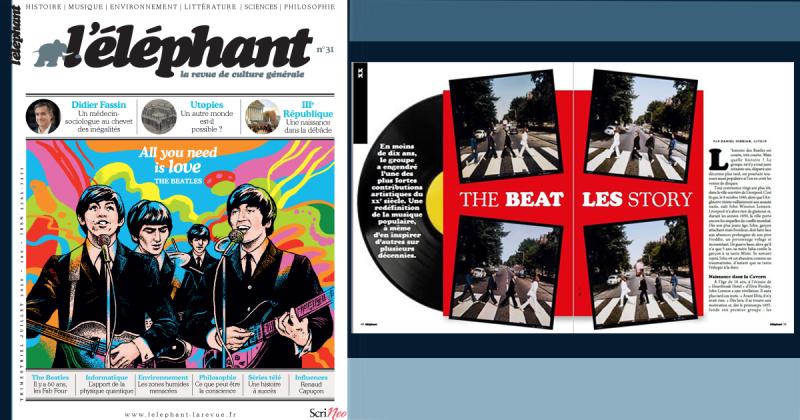 Beatles-elephant