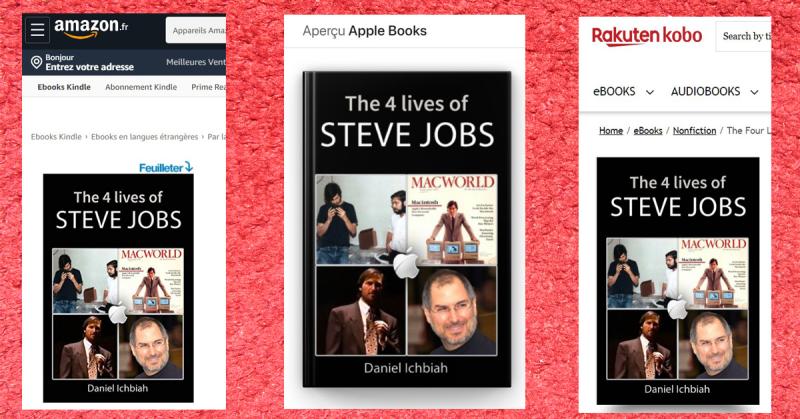 Steve jobs US