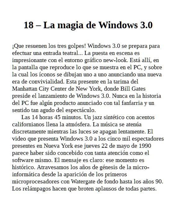 Temp Bill Gates espagnol 2