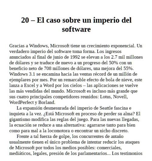 Temp Bill Gates espagnol 3