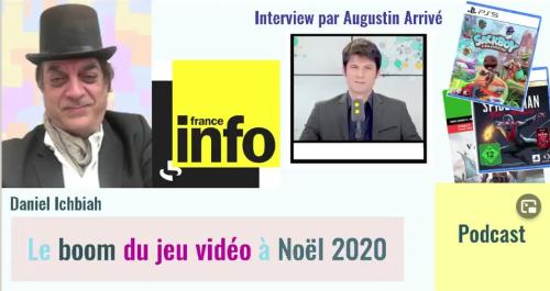 France info jeu video