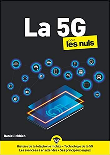 5G pour les Nuls